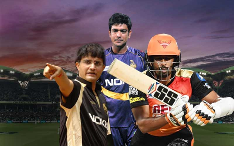 IPL teams boast a lot of Bengali players, how well do you know them? Take this quiz to find out