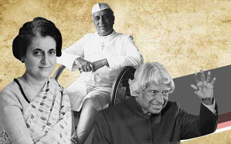 Indian Politicians Quiz: Can you identify these Indian politicians from the information provided about them