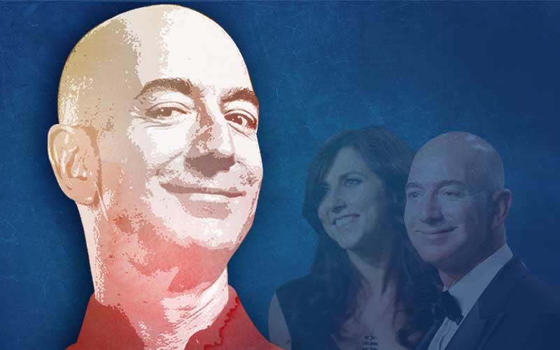 Take this quiz to and get acquainted with the success story of Amazon founder and CEO Jeff Bezos