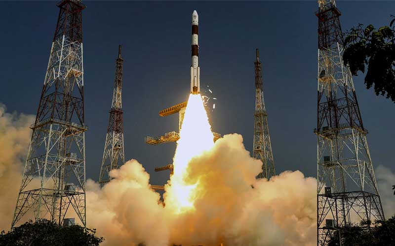 India's space organisation ISRO has launched its own intelligence gathering Emisat Satellite: Take this quiz to make yourself more aware