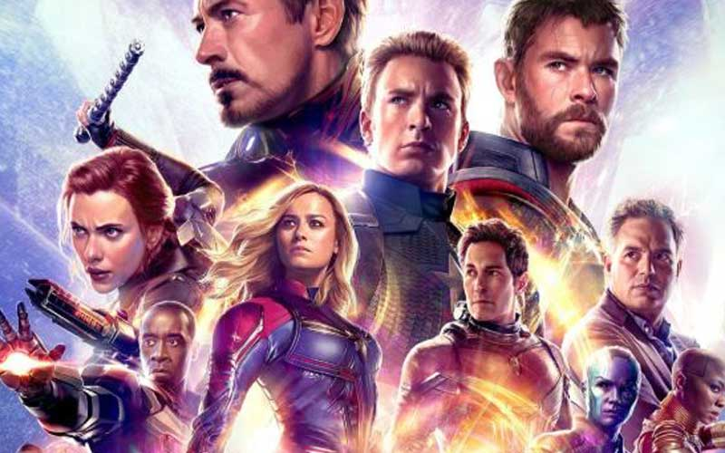 Play this quiz and if you can answer all the questions correctly, then you are ready to watch Avengers Endgame