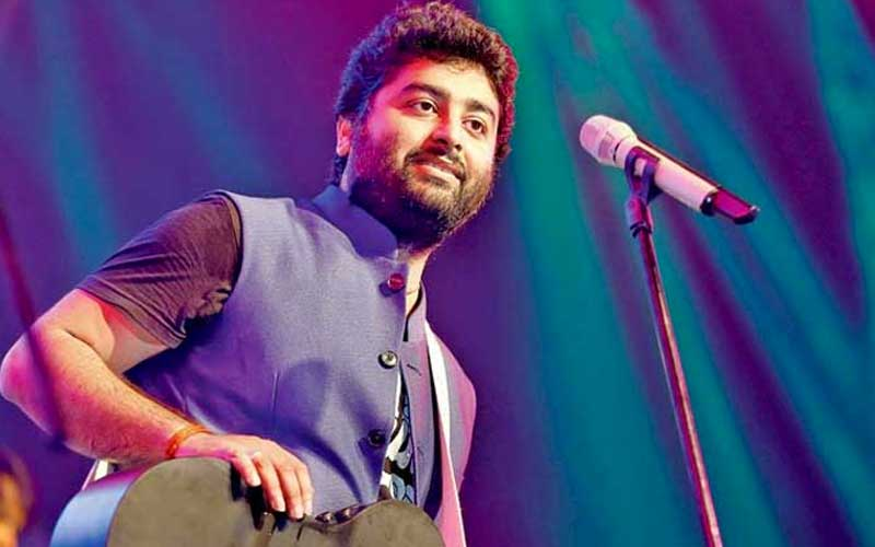 How well do you know the life and career of popular Bollywood singer Arijit Singh? Take this quiz and find out