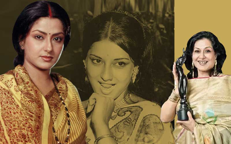 How well do you know celebrated Bollywood and Bengali film actress Mousumi Chatterjee? Take this quiz and find out