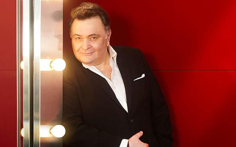 Some unknown facts about Rishi Kapoor osc kb