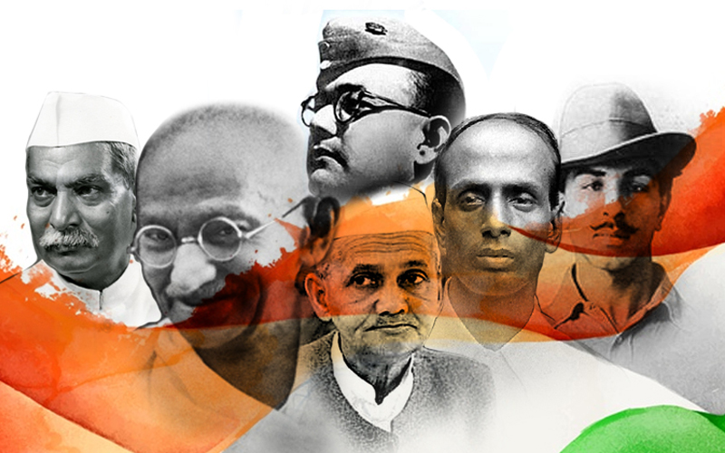 Quiz on Indian Freedom Fighters