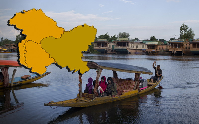 Article 370 decoded, play the quiz to know about this special status of Jammu and Kashmir