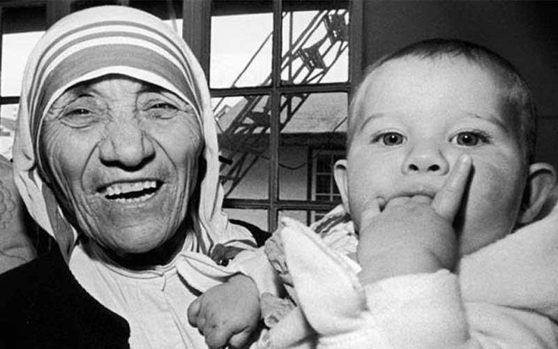 Take this quiz to find out how much you know about Mother Teresa osc kb