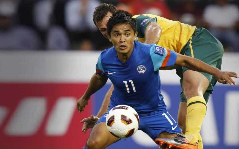 Quiz | Famous Indian Footballers