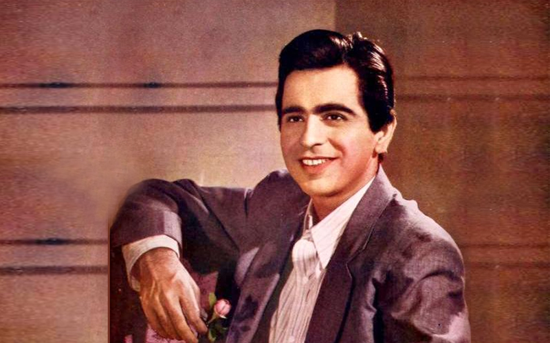 Do you know these facts about legendary Bollywood actor Dilip Kumar? Take this quiz to find out