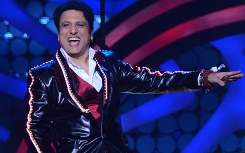 Do you know these facts about popular Bollywood actor Govinda? Take this quiz to find out