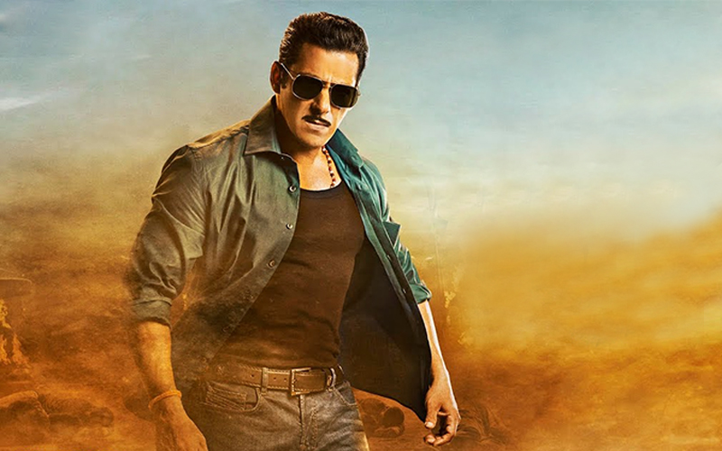 How much do you know about bollywood actor Salman Khan, take this quiz to find out