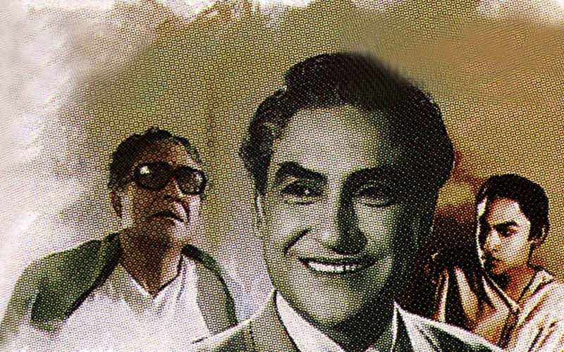 Do you know these facts about legendary Indian actor Ashok Kumar