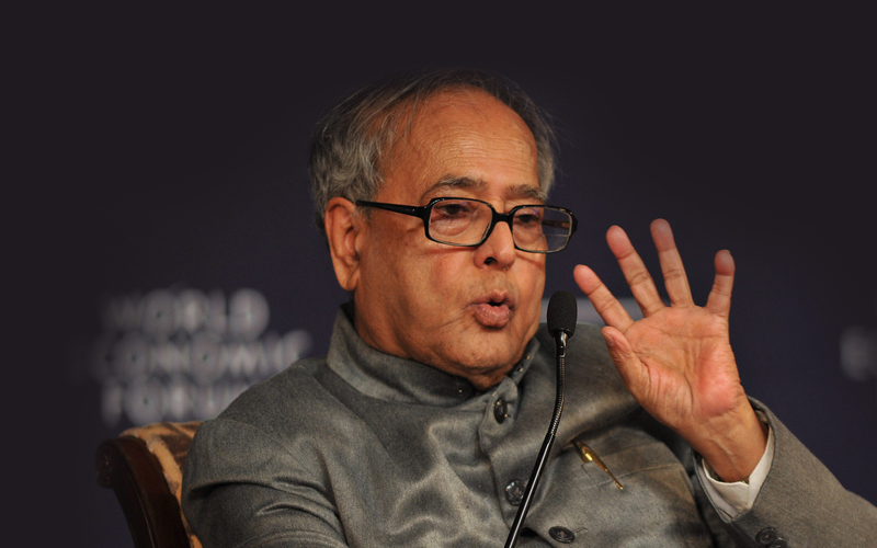 Do you know these facts about Pranab Mukherjee - the 13th President of India? take this quiz to find out