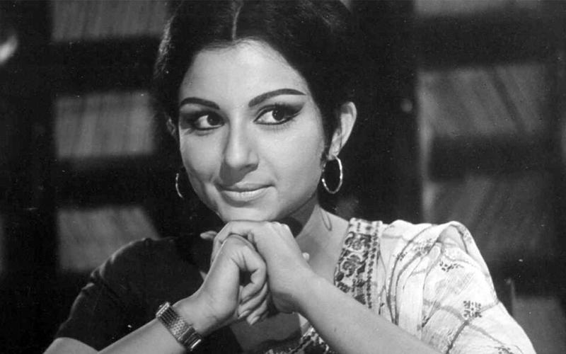 How much do you know about Sharmila Tagore play this quiz