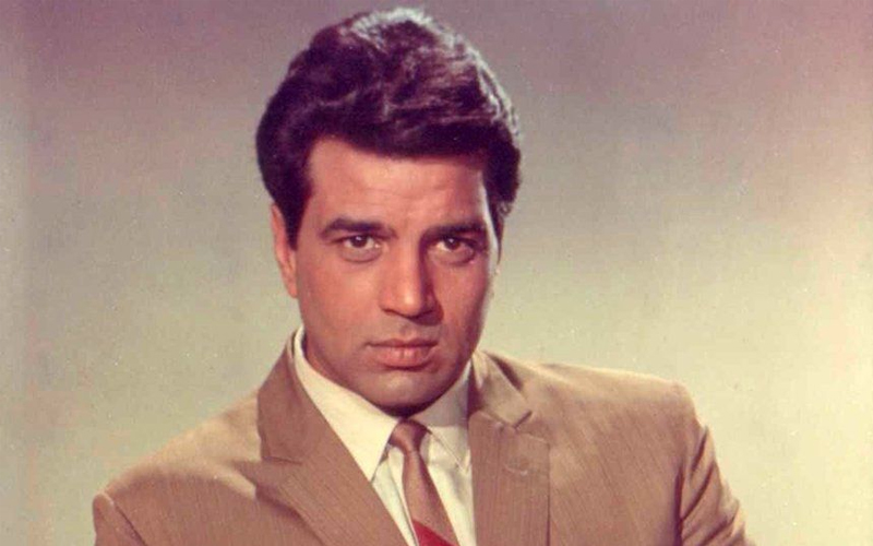How much do you know about bollywood 'He-man' Dharmendra play this quiz