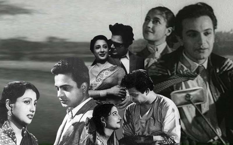 On this Valentine's Day week, take this quiz on Bengali cinema's most romantic pair Uttam Kumar and Suchitra Sen