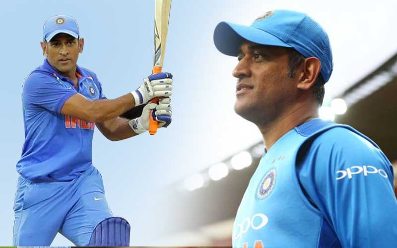Think you now everything about Mahi? Take this ultimate Ms Dhoni quiz to find out