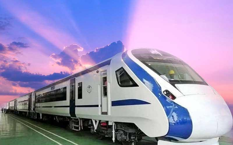 Want to travel on India's fastest train Vande Bharat? Then you have to take this quiz
