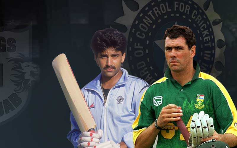Do you know which players have been banned by the BCCI? Take this quiz to find out