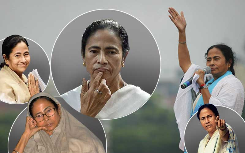How well do you know Mamata Banerjee and her political journey