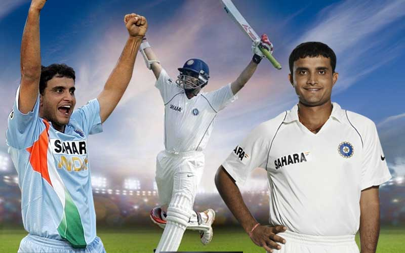 If you are fan of cricket's Maharaja, our own dada Sourav Ganguly, then this quiz is made for you