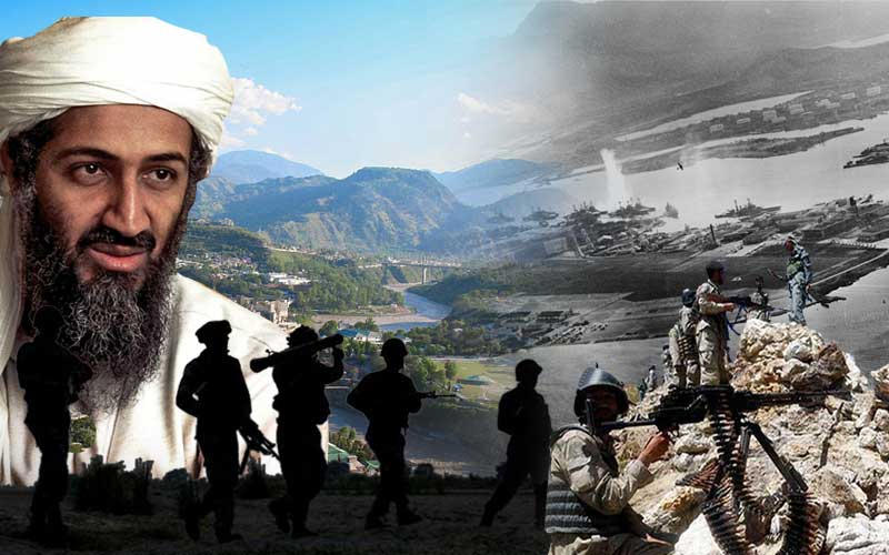 Take this quiz and find out about all the surgical strikes conducted by India and the rest of the world