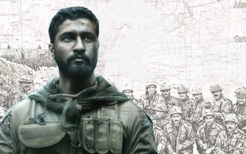 Take this quiz to explore the world of Bollywood films inspired by the Indian Army and terror attacks in India