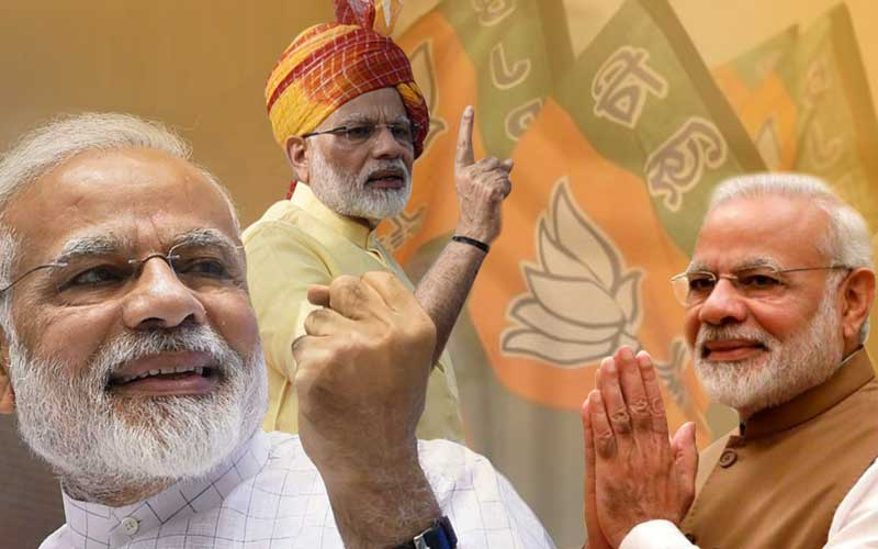 If you think Achhe din are here, then you have to take this Narendra Modi quiz