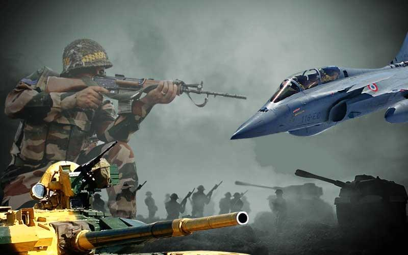 The Indian Army has a lot of impressive weapons in its arsenal: Take this quiz to find out