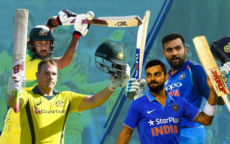 Have you been following the India-Australia T20 crickets series? If yes, take this quiz and test your knowledge