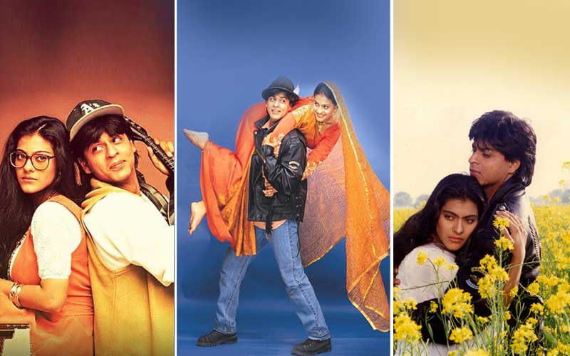 How well do you remember hit onscreen bollywood couple shahrukh khan and kajol? take this quiz to find out