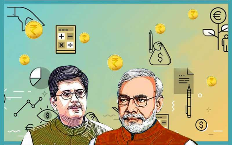 If you have followed the Interim Union Budget 2019 closely, this quiz will be a breeze for you