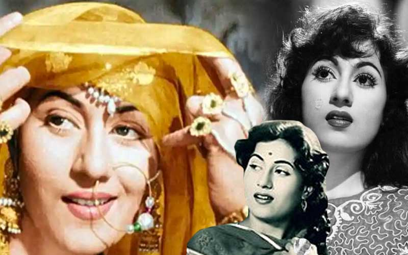 Madhubala and her world