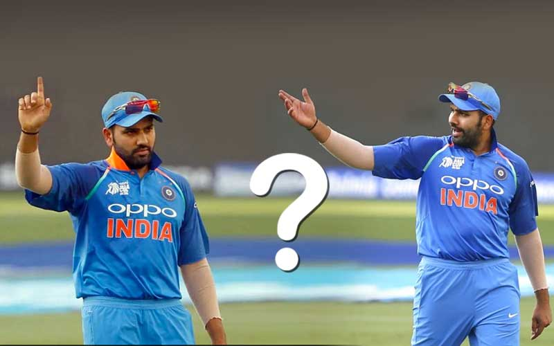 The ultimate Rohit Sharma Quiz