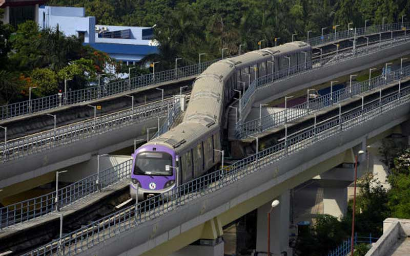 Do you know these facts about the East-West Metro of Kolkata?