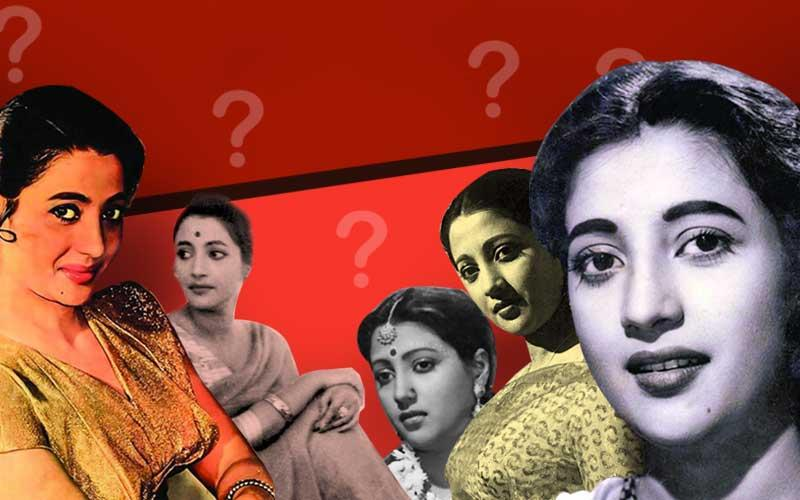 How well do you know bengal's greatest actress suchitra sen: take this quiz to find out