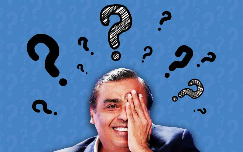 How well do you India's possibly richest man Mukesh Ambani: Take this quiz to find out