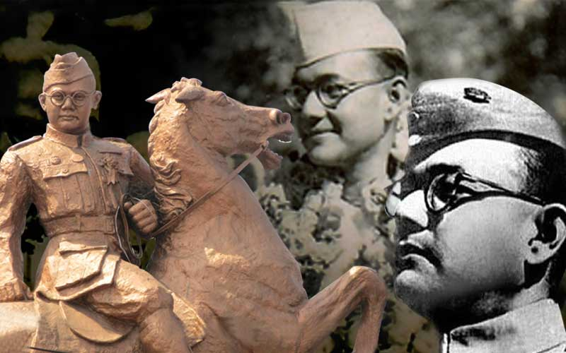 How well do you know Subhash Chandra Bose?