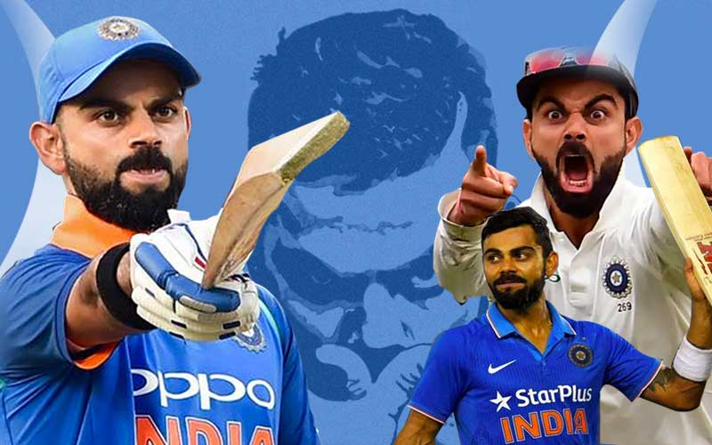 How big a fan of Virat Kohli are you take this quiz to find out