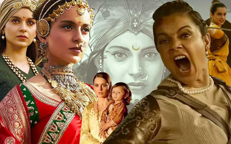 Are you aware of the controversy surrounding upcoming movie Manikarnika: Take this quiz to find out