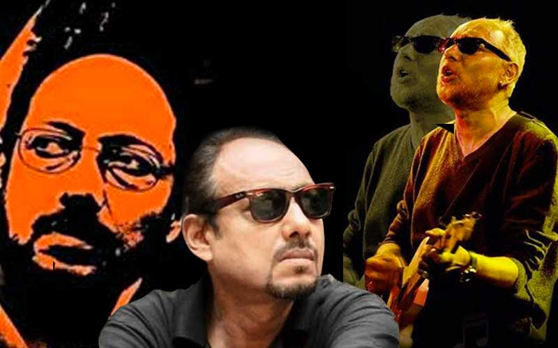are you a fan of Anjan Dutta? Take this quiz to find out