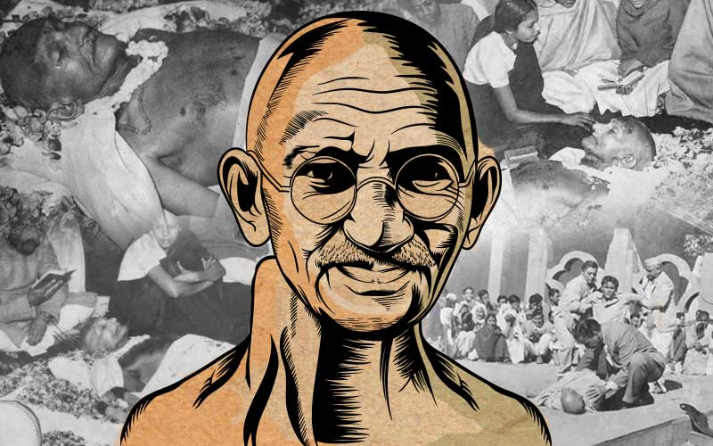 How well do you know Mahatma Gandhi, Father of the Nation: Take this quiz to find out