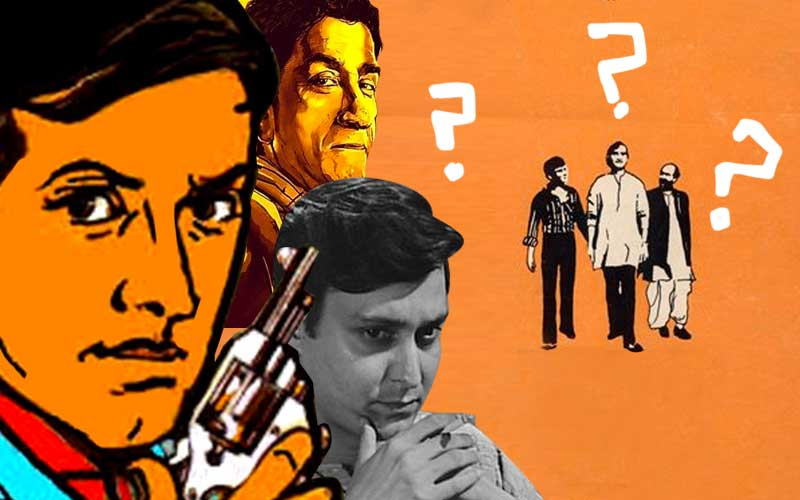 Take this quiz to find out if you are the biggest Feluda fan