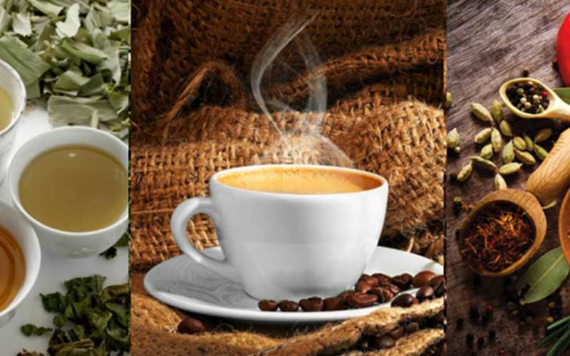 How well do you know about your favourite beverage tea and coffee