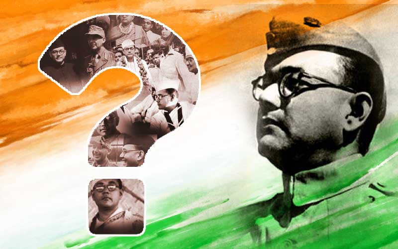 How well do you remember the forgotten hero Netaji Subhash Chandra Bose: Take this quiz and assess yourself