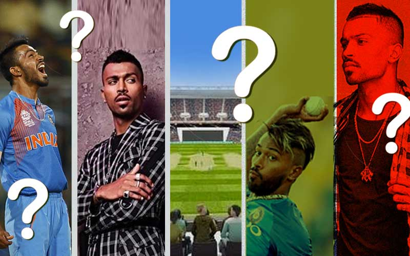 If you think you know Hardik Pandya well, take this quiz