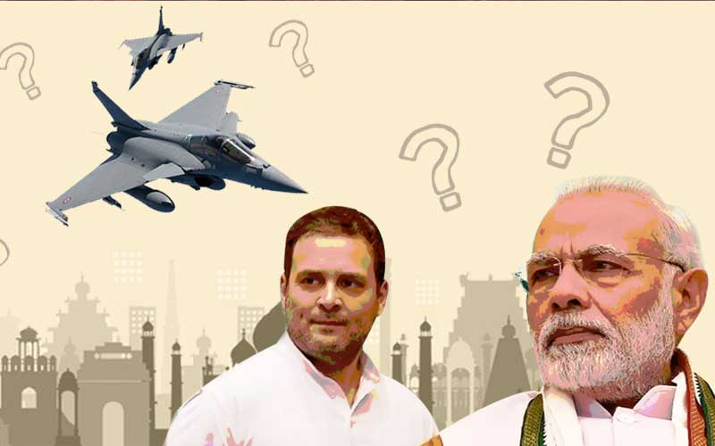 Rafale and Bofors deals have made headlines: Take this quiz quiz to know how well you know these issues