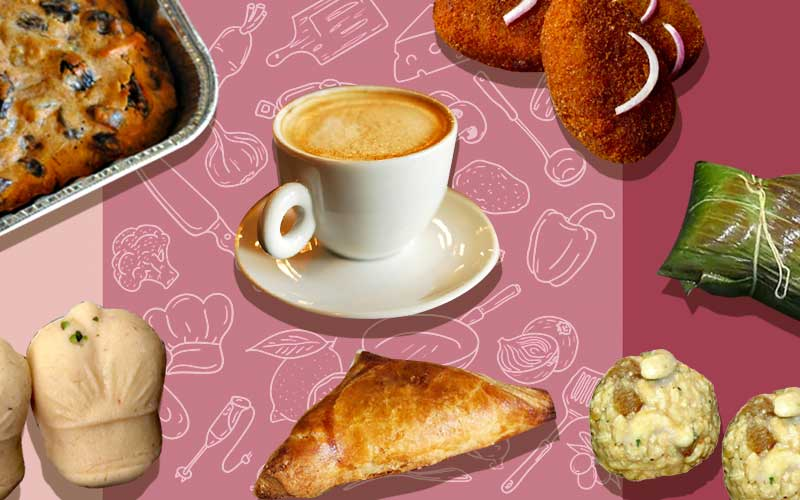 Bengal culinary quiz