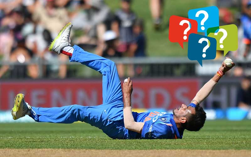 India Tour of New Zealand 2019 Cricket ODI Series Quiz