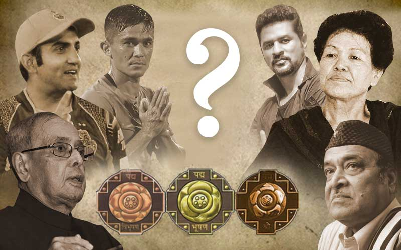 Padma Awards 2019 Quiz